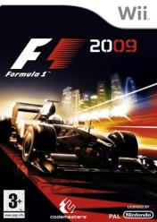 Cover F1 2009