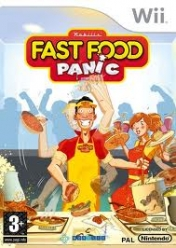 Cover Fast Food Panic