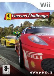 Cover Ferrari Challenge: Trofeo Pirelli