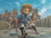 Cover Final Fantasy Crystal Chronicles: My Life as a King