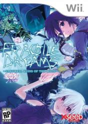 Cover Fragile Dreams: Farewell Ruins Of The Moon