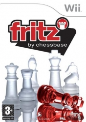 Cover Fritz Chess