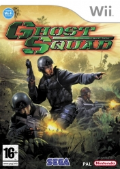 Cover Ghost Squad