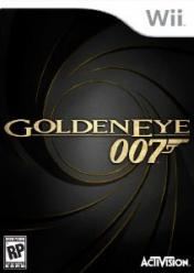 Cover GoldenEye 007