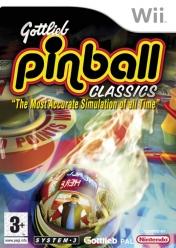 Cover Gottlieb Pinball Classics