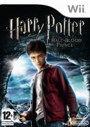 Cover Harry Potter e il Principe Mezzosangue
