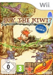 Cover Ivy The Kiwi?