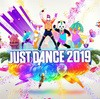 Cover Just Dance 2019 (Wii)