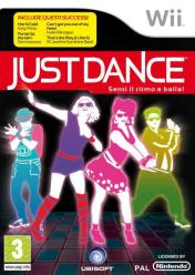 Cover Just Dance