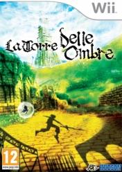 Cover La Torre delle Ombre (Wii)