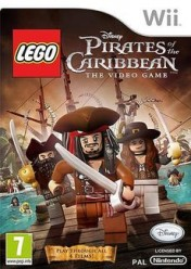 Cover LEGO Pirates of the Caribbean: The Video Game