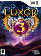 Cover Luxor 3