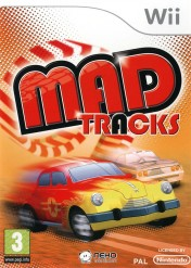 Cover Mad Tracks