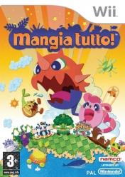 Cover Mangia Tutto!