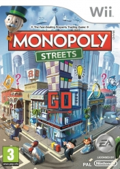 Cover Monopoly Streets