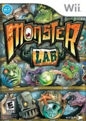 Cover Monster Lab