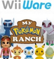 Cover My Pokemon Ranch