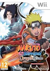 Cover Naruto Shippuden: Dragon Blade Chronicles