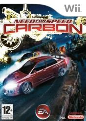Cover Need for Speed: Carbon