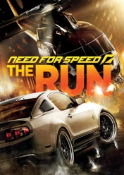 Cover Need for Speed: The Run