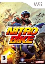 Cover Nitrobike
