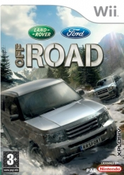 Cover Off Road