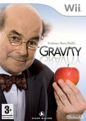 Cover Professor Heinz Wolff's Gravity