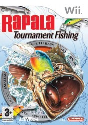 Cover Rapala Tournament Fishing