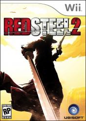 Cover Red Steel 2