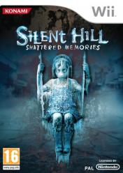 Cover Silent Hill: Shattered Memories (Wii)