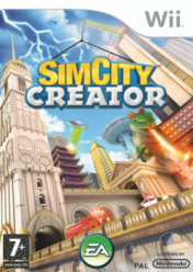 Cover SimCity Creator