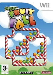 Cover Super Fruitfall