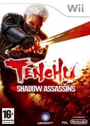 Cover Tenchu 4: Shadow Assassins