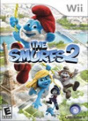 Cover The Smurfs 2