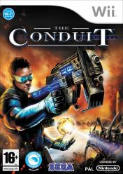 Cover The Conduit (Wii)