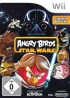 Cover Angry Birds Star Wars (Wii)