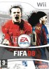 Cover FIFA 08 - Wii