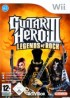 Cover Guitar Hero III: Legends of Rock
