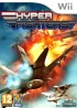 Cover Hyper Fighters (Wii)