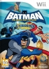 Cover Batman: The Brave and The Bold per Wii