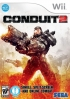 Cover Conduit 2 (Wii)