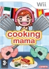 Cover Cooking Mama (Wii)