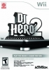 Cover DJ Hero 2 (Wii)