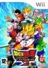 Cover Dragon Ball Z: Budokai Tenkaichi 2 (Wii)
