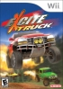 Cover Excite Truck per Wii