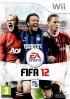 Cover FIFA 12 per Wii
