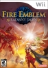 Cover Fire Emblem: Radiant Dawn
