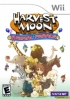 Cover Harvest Moon: Animali in marcia - Wii