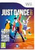 Cover Just Dance 2017 per Wii