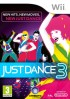 Cover Just Dance 3 per Wii